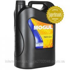 Transformer cách Mogul dầu
