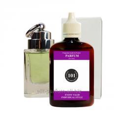 Eau de Parfum Мужская коллекция Наливная парфюмерия