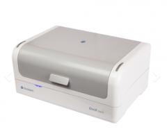 Базовый рентгенофлуоресцентный спектрометр ElvaX