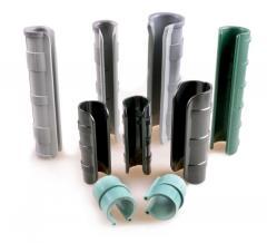 Clip pipe 25-27 mm