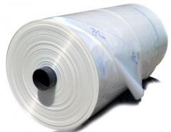 Пленка для покрытия теплиц в стандартных рулонах