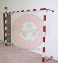 Gate mini football folding pristennye