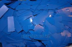 Confetti, metafan orange