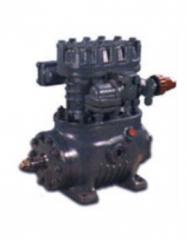 The compressor refrigerating 1P-10 (The