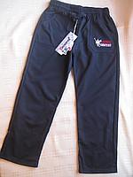 Штаны спортивные с карманами, размер 4-8 лет,