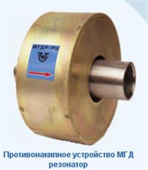 Resonators, Resonators in the Kharkiv region,
