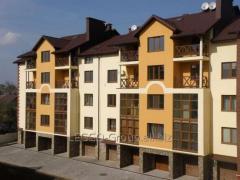 Residental estates