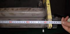 Вальцы ручные 1, 5 х 1300 мм (Машина...