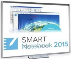 Интерактивная доска SMART Board М680V (SBM680V)