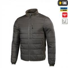 M-Tac Куртка G-Loft Lightweight олива