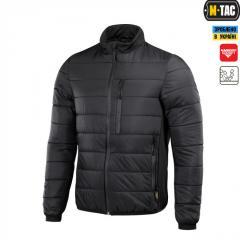 M-Tac Куртка G-Loft Lightweight черная