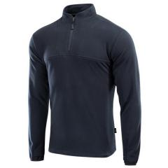 M-Tac кофта флисовая Delta Fleece dark navy blue
