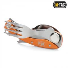 M-Tac Столовый набор стальной