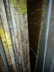 Признанная прочность камня делает мрамор одним из наиболее привлекательных материалов