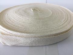 Лента киперная 20 мм (суровая) Х/Б (50м)
