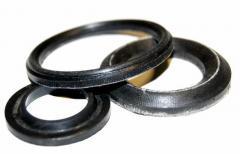 Кольцо опорное резино-тканевое ГОСТ 22704-77 (внутр.диам. от 8мм до 100мм)