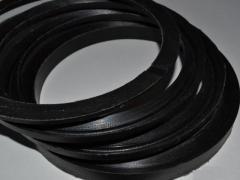 Кольцо нажимное резиновое ГОСТ 22704-77 (внутр.диам. от 8мм до 100мм)