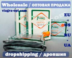 Виагра+Дапоксетин гель |силденафил 100мг +
