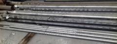 Corrosion-resistant steel, standat