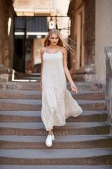Dress Milena Naturale