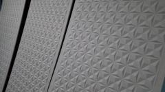 Milling facades furniture