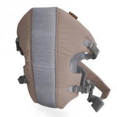 Кенгуру, сумка-переноска Discovery Beige
