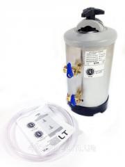 Фильтр-умягчитель для воды DVA 20LT