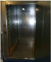 Freight Elevators, Liftmontazh-Ukraine, Ltd