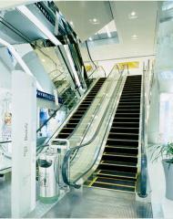 BLT escalators – Brilliant (China)