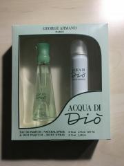 Top Parfum PARIS Подарочный парфюмерный набор для
