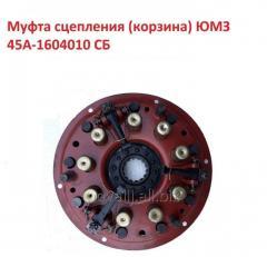 Муфта сцепления (корзина) ЮМЗ-6 (45-1604080-А