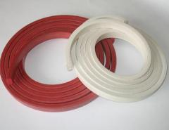 Products rubber silicone from the producer