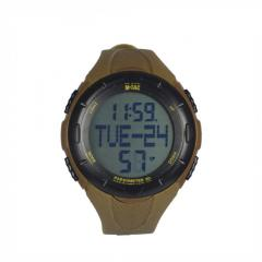 M-Tac Часы тактические с шагомером койот