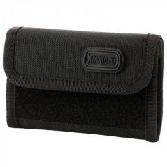 M-Tac кошелек с липучкой Elite кордура черный