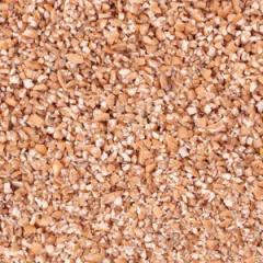 Wheat groats. In Ukraine / Export