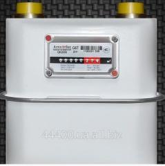 Счетчик газа мембранный ArmoGaz G10Т