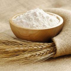 Wheat flour 1 grade. In Ukraine / Export