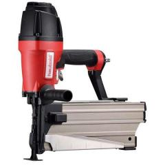 The pneumatic stapler for Haubold PN29130 thermal insulation