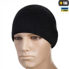 M-Tac шапка Coral Fleece черная