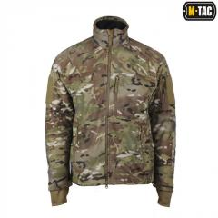 M-Tac куртка Alpha Microfleece Jacket MC