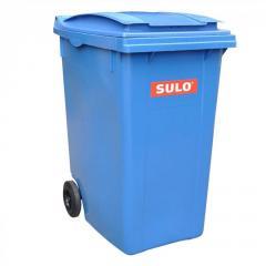 SULO контейнер сміттєвий для ТПВ 360 Л.