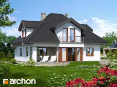 Дом в чернушке (Г2) версия TERMO