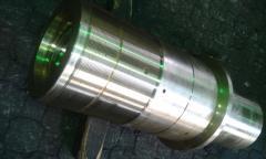 Шайбы сферические для карьерных экскаваторов ЭКГ