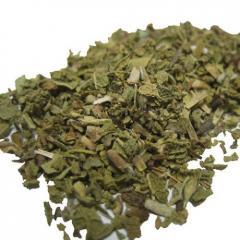 Петрушка сушеная зелень, 1 кг