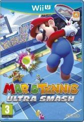 Игра Nintendo WiiU Mario Tennis Ultra Smash (PAL)