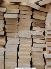 The lath sale, wholesale, from the producer, Kiev