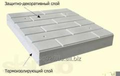 External warming of walls
