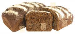 Хлеб Львовский Ржаной с Луком и Сыром Замороженные Полуфабрикаты