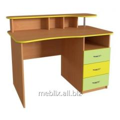 Учительский стол письменный для НУШ