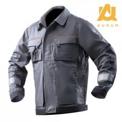 0050 Куртка Aurum